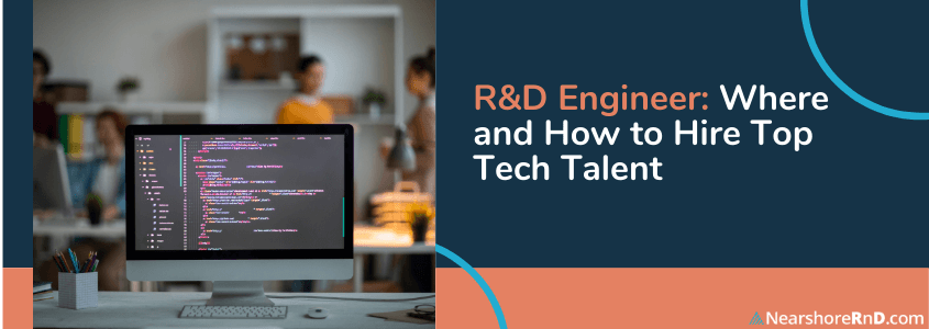 everything to know about research and development engineer