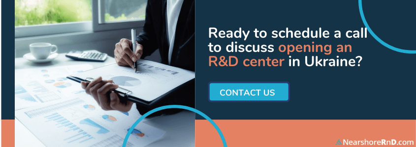get a free consultation on opening r & d facility